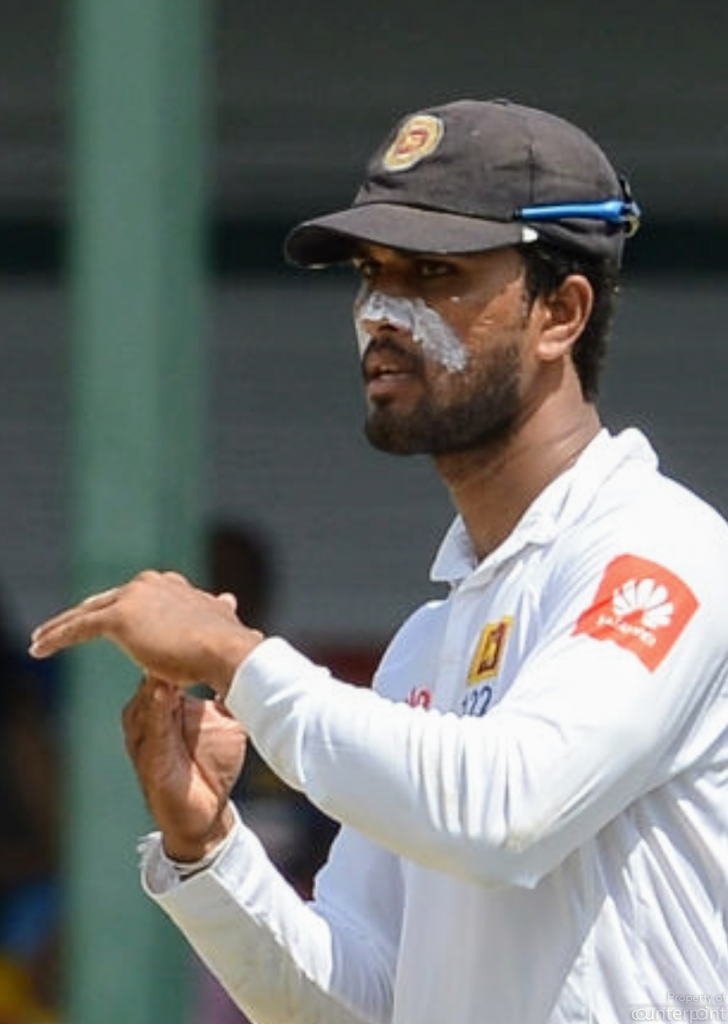 Sri Lankan cricket captain Dinesh Chandimal appealed against the guilty verdict appearing to suffer from the uniquely Sri Lankan sickness - selective loss of memory!
