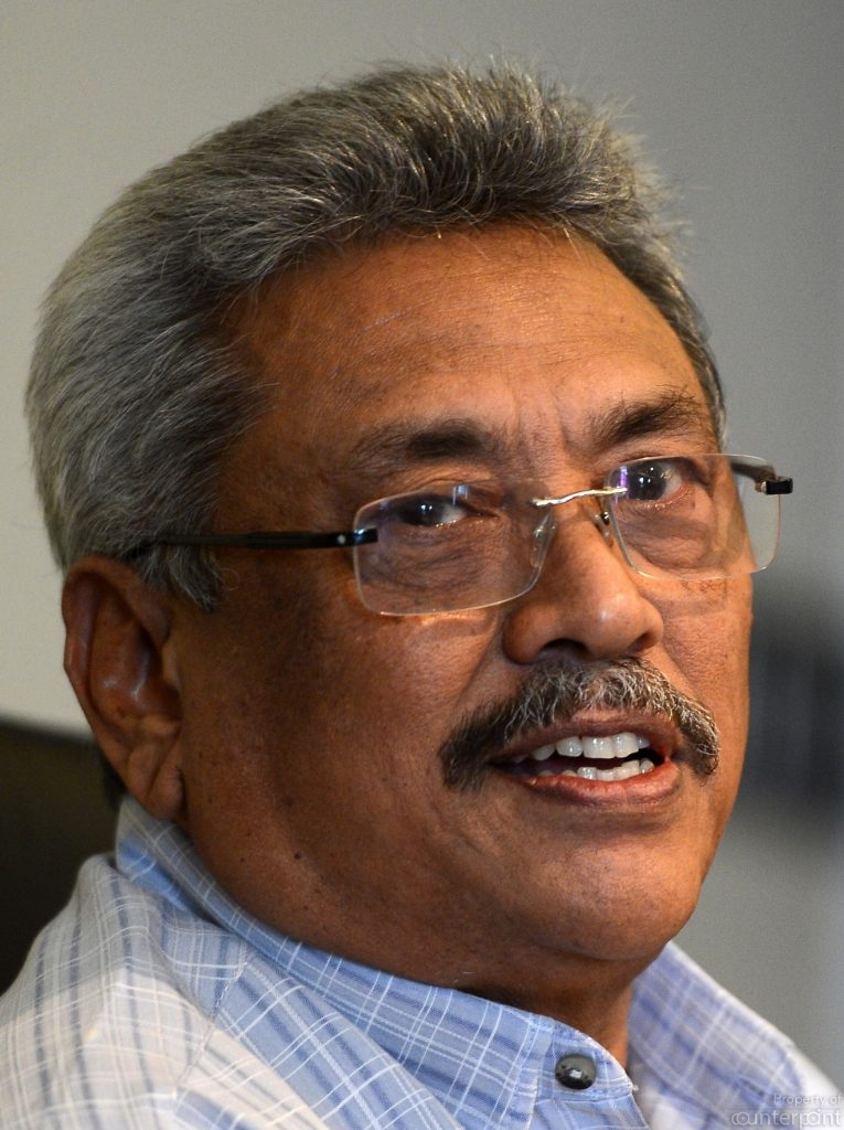 The Pohottuwa leaders believe former defence secretary Gotabhaya Rajapaksa can win back the urban votes his brother, Mahinda Rajapaksa lost in 2015, at the next presidential election.