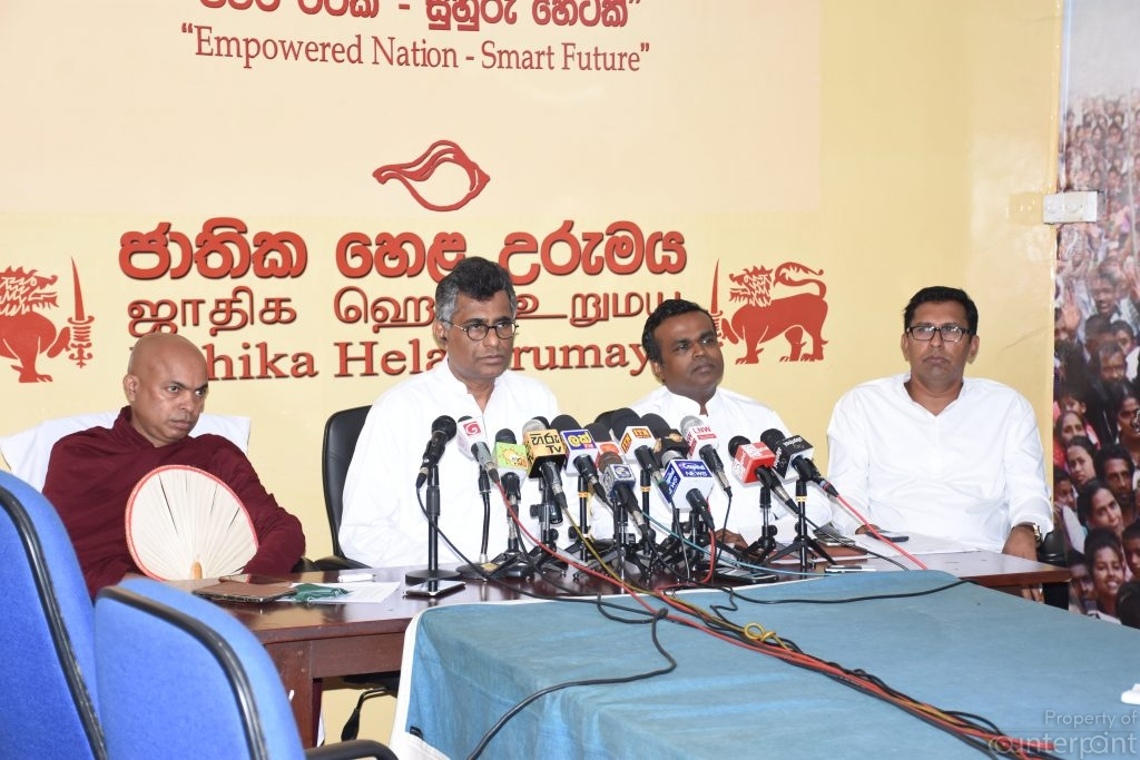 A former minister of power and Energy Champika Ranawaka is accusing the CEB of deliberately delaying the implementation of new renewable power projects in favour of continuing with the expensive diesel powered generators.