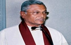 Chamal Rajapaksa who held the post of Speaker when his brother Mahinda Rajapaksa was President, has also shown an interest in a future Presidency.