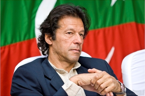 Pakistani Prime Minister Imran Khan is being hailed as a peace advocate for his decision to return a captured Indian pilot. (picture, courtesy Wikipedia commons)