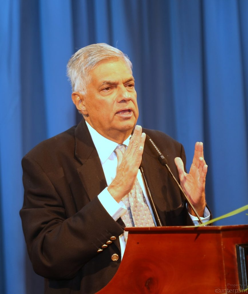 Prime Minister Ranil Wickremasinghe is another presidential hopeful, and with various divisions amongst other candidates, he may stand a chance, but will he be stymied by Gotabhaya Rajapaksa