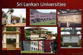 Graduates of Sri Lanka's universities, especially those from the arts and humanities stream struggle to gain employment as they lack the skills that are in demand.( photo courtesy studentlanka.com)