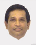 Minister Rajitha Senaratne claims Gotabaya's presidential bid is boosting the UNP (picture courtesy parliament.lk)