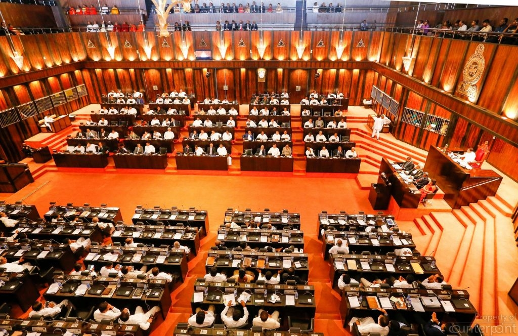 The final vote on the budget is due today, April 5th. Will the JO/UPFA defeat it?