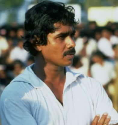 Bandula Warnapura, who captained the side to a historic win went onto become Sri Lanka's first Test captain.