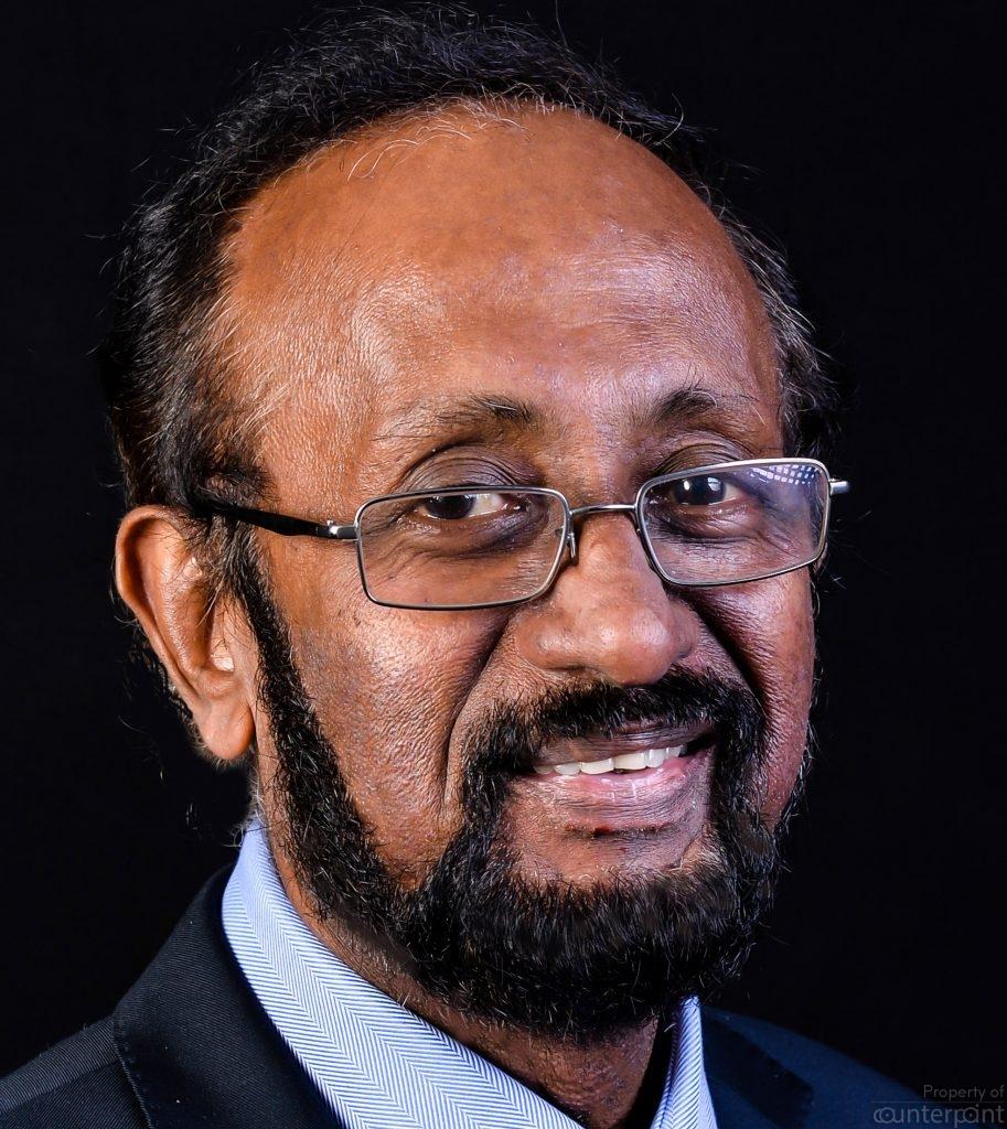 Professor Athula Sumathipala