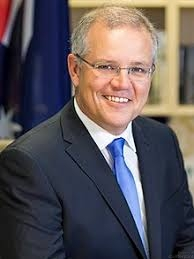 The unexpected win for Australian Prime Minister Scott Morrison indicates that the political right is gaining ground across the world. (Courtesy  en.Wikipedia.org)