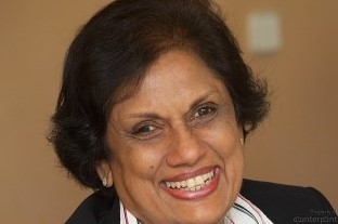 Former President Chandrika Bandaranaike, has urged that the government regulate Madrassas. (courtesy presidentcbk.org)