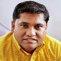 JVP Propaganda Secretary Vijitha Herath (courtesy Manthri.lk)