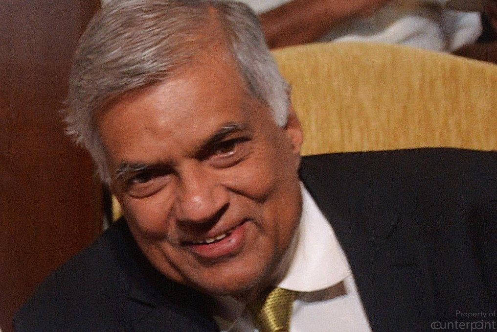 Will Prime Minister Ranil Wickremesinghe make room for another member of the UNP to lead the party?