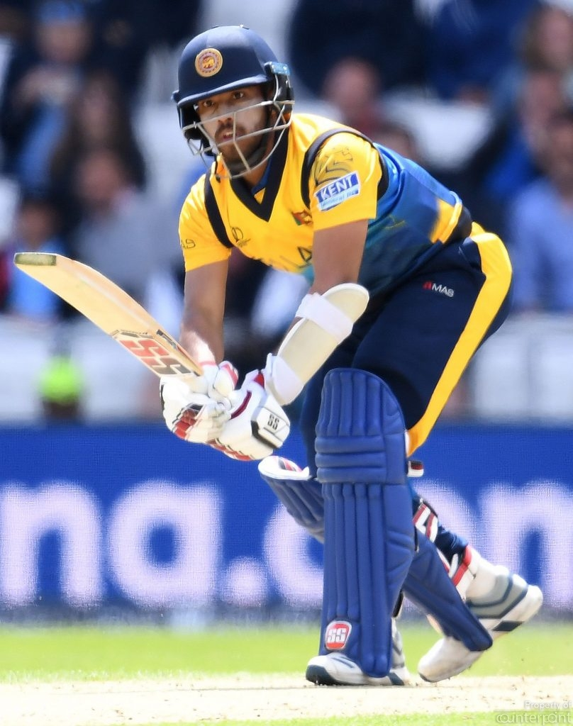 Will Kusal Perera score big in this tournament?