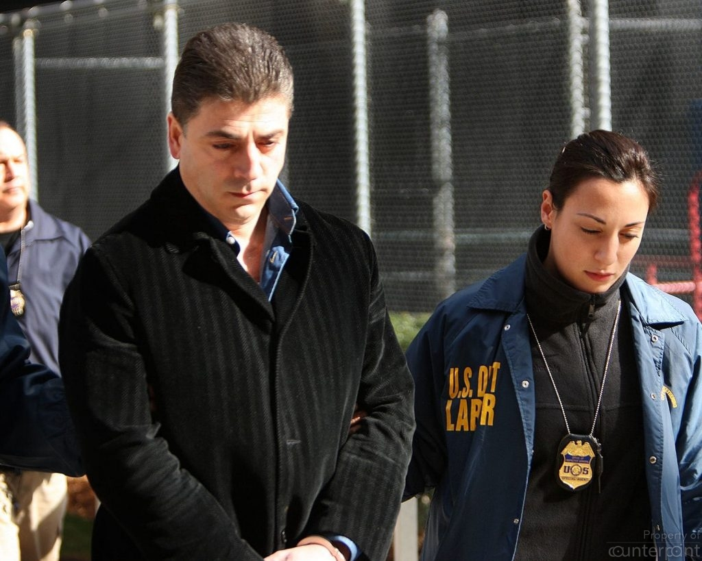 Frank Cali of Gambino Family was killed in New York last March in a turf war.