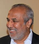 SLMC leader Rauf Hakeem makes no bones about wanting a younger candidate for president (photo credit en.wikepedia.org)