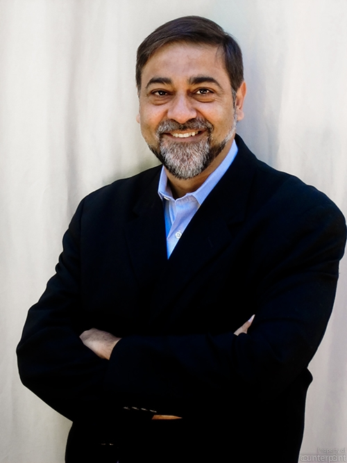 The sense of empathy that comes from music, arts, literature, and psychology provides a big advantage in design, says Vivek Wadhwa (courtesy en. Wikepidia.org)