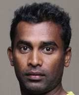 Former Test cricketer Chamara Silva, reported sick, rather than succumb to corruption, when he captained a domestic team. (Courtesy espncric.info)