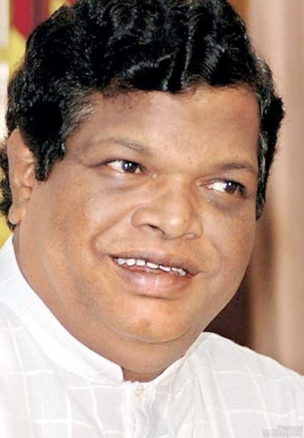 The task of implementing the Presidential election promises on education falls on Education Minister Bandula Gunawardene.
