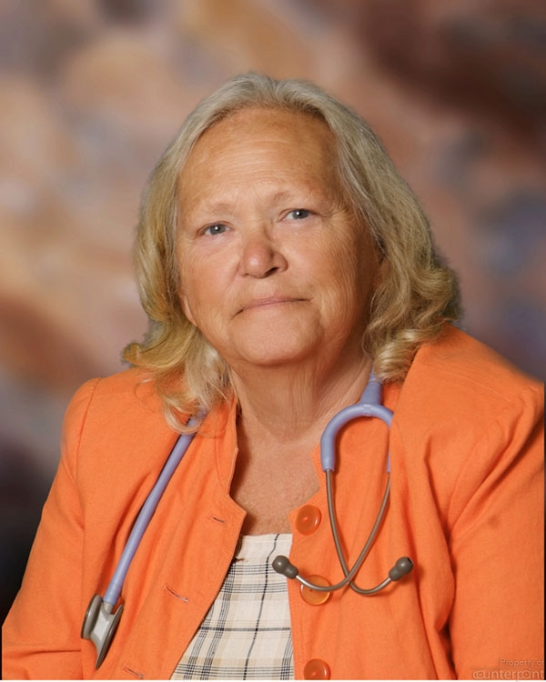 Dr. Mary Groda-Lewi, defied the odds and earned a medical degree (courtesy Hilo Medical Centre)
