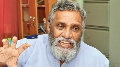 Chairman of the Election Commission Mahinda Deshapriya postponed elections indefinitely.