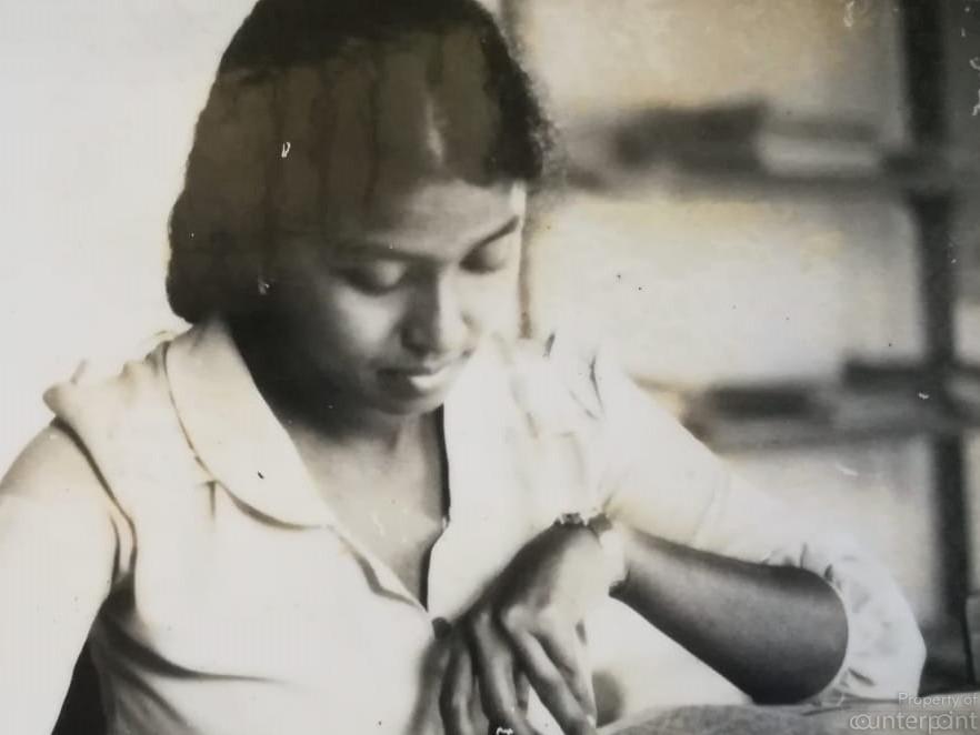 Post '71 Hemamali began working to raise awareness on women's issues.