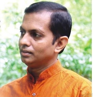 Chintaka Tillekeratne is amongst the first timers hoping to enter parliament.