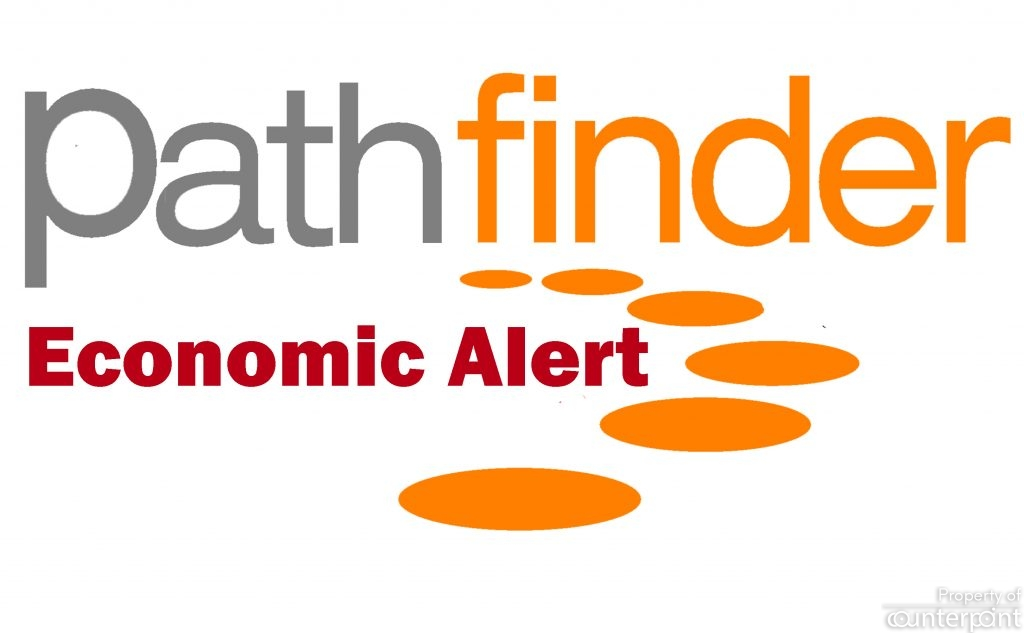 Economic Alert Logo